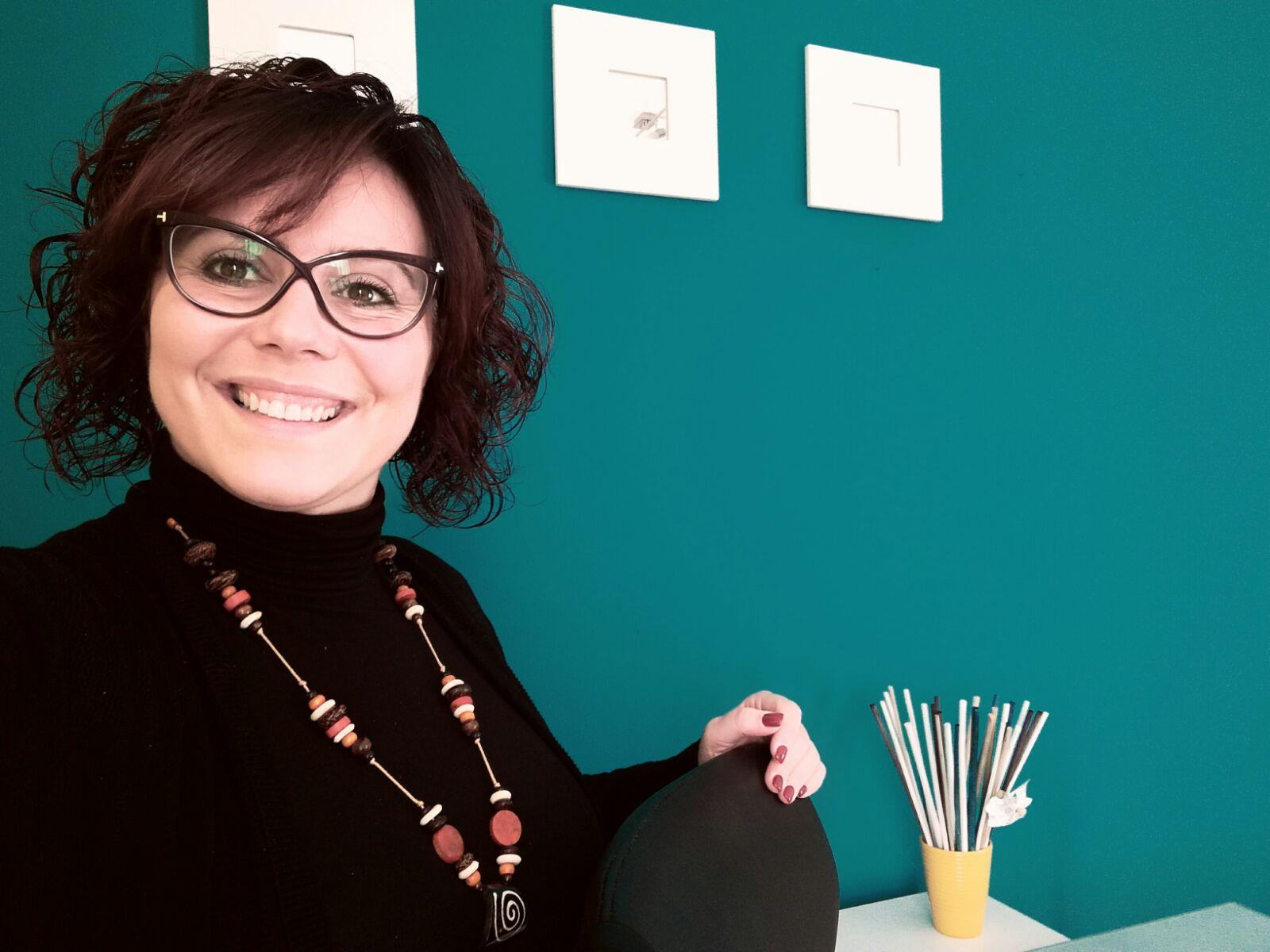 Dott.ssa Silvia Spinosa