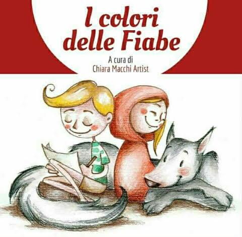 Corso di illustrazione per bambini da 6 a 11 anni